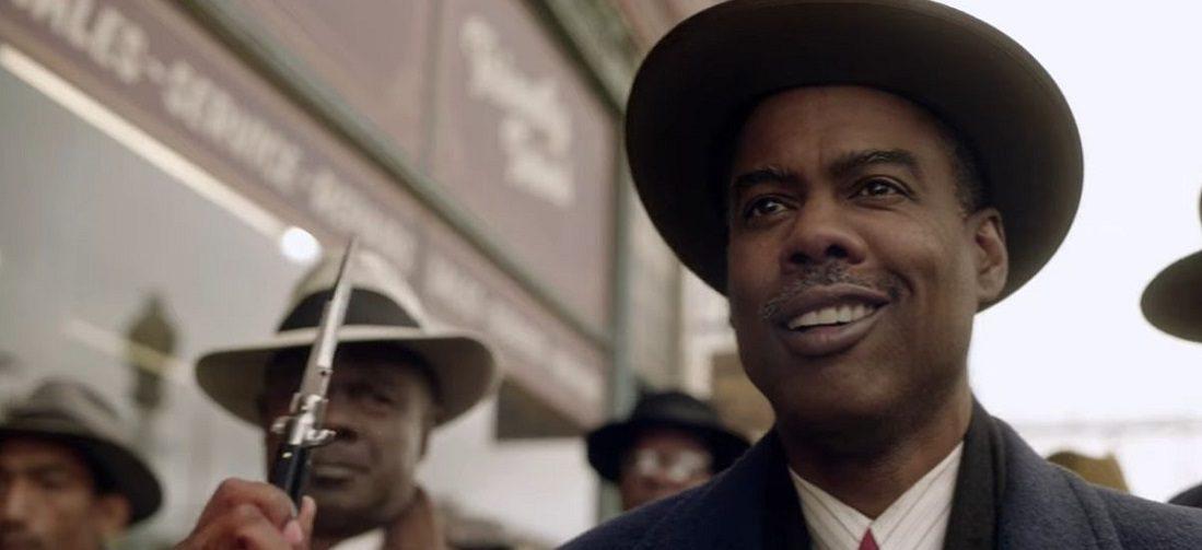 Fargo seizoen 4: trailer en releasedatum onthuld door Netflix