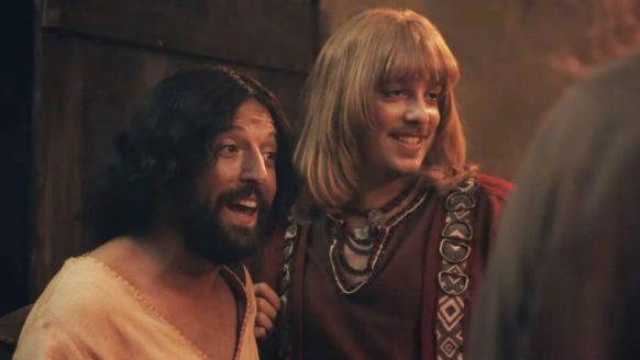 Flinke ophef en woede over de Netflix-film 'The First Temptation of Christ' houdt aan
