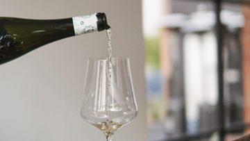 De beste witte wijnen onder de 10 euro, te koop in supermarkten
