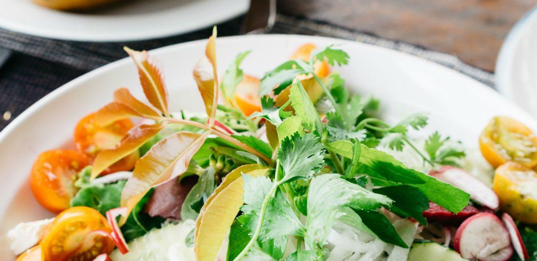De voor- en nadelen van veganistisch eten als jij wil afvallen