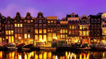 De tofste events van Hotelnacht 2020