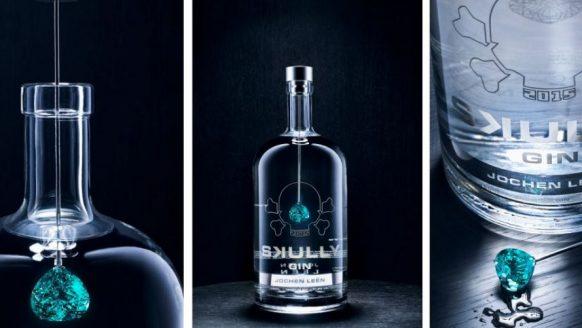 De duurste fles gin ter wereld komt uit ons eigen Noord-Brabant