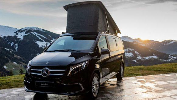 Deze nieuwe, waanzinnig luxe camper kan jij volledig met een app bedienen