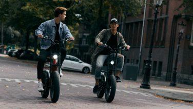 Nederlandse e-bikes: 3 toffe start-ups van eigen bodem