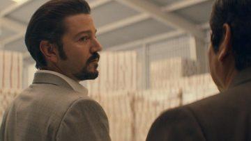 Netflix zet trailer van Narcos: Mexico seizoen 2 online