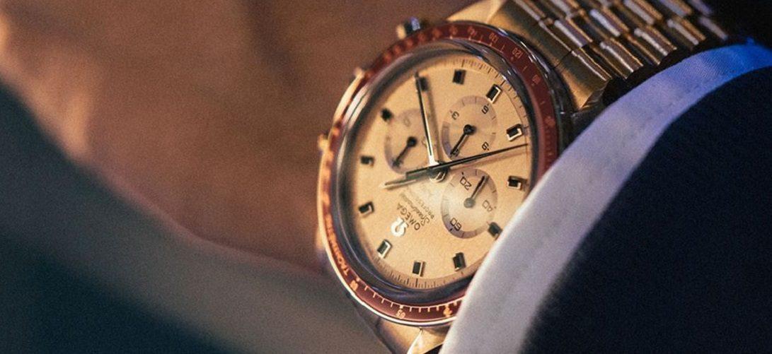 De stijlvolste Omega horloges voor 2020