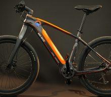 De M2S All-Go is de lichtste e-bike ter wereld