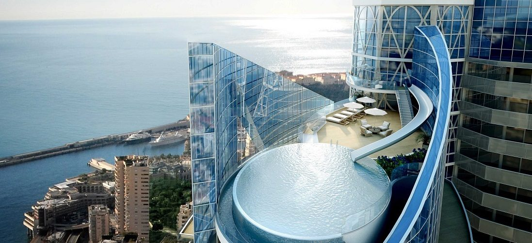 Dit appartement in Monaco is het duurste ter wereld; en niet zonder reden
