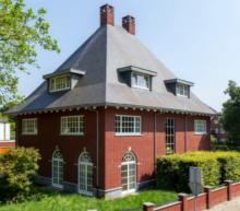 De duurste villa van Noord-Brabant staat nu te koop op Funda