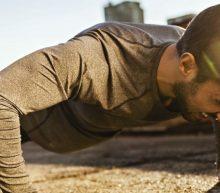 10 minuten workout om de dag goed te beginnen