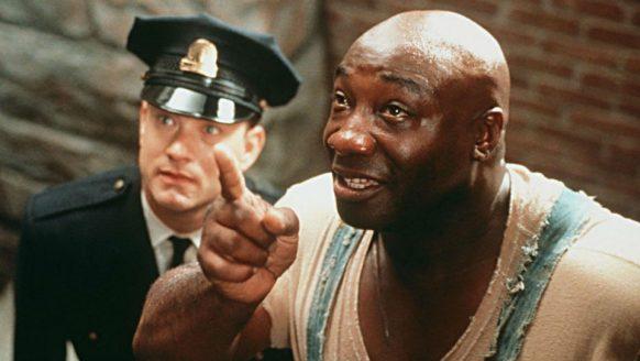 Netflix film tip: The Green Mile is de klassieker onder de gevangenisfilms