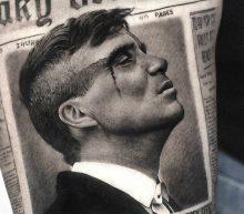 De tofste portret tattoos van bekende personen