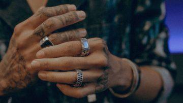 3 stijlvolle Nederlandse sieradenmerken voor mannen