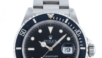 Rolex Submariner: alles wat je moet weten over dit luxe horloge