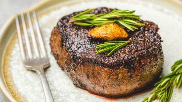 5 tips: zo bak jij de perfecte biefstuk