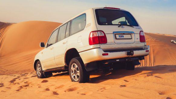 Jouw SUV omtoveren tot een camper in 6 stappen