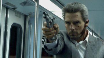 Netflix film tip: Tom Cruise schittert als huurmoordenaar