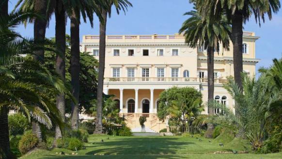 Het (voormalig) duurste huis ter wereld is verkocht