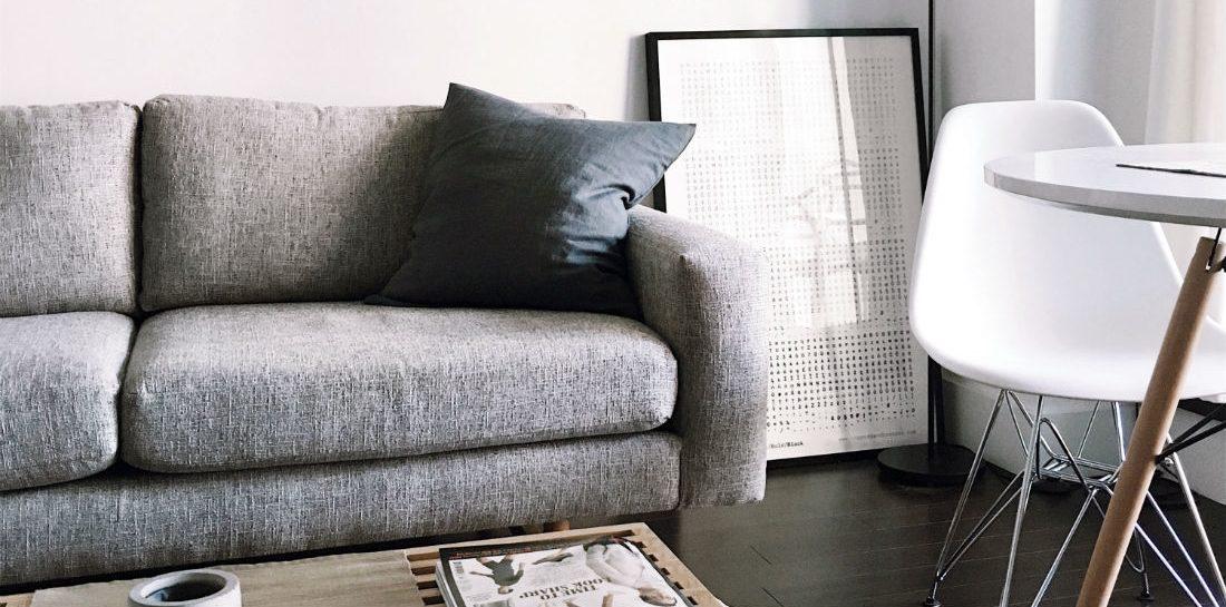 Interieur voor mannen: 8 tips voor een mannelijk en stijlvol huis