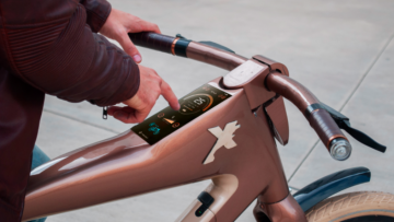 Dit is de meest geavanceerde e-bike ter wereld