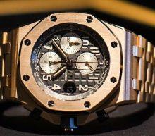 Investeren in horloges: de prijzen van deze horloges knallen door het plafond