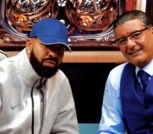 Drake koopt buitensporig duur horloge met roulette functie