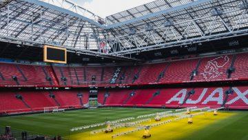Het eigen vermogen en de winst van Ajax in 2019-2020