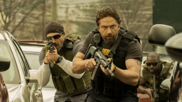 Film tip: Den of Thieves is één van de bruutste misdaadfilms op Netflix