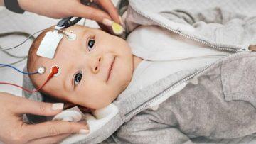 Netflix tip: baanbrekend onderzoek laat zien hoe baby's hun eerste levensjaar beleven