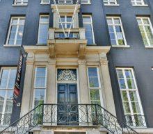 Nu te koop op Funda: achter dit grachtenpand schuilt de duurste woning van Amsterdam