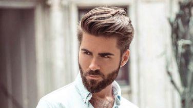 Mannen kapsels: 6 haar style tips die elke man moet kennen