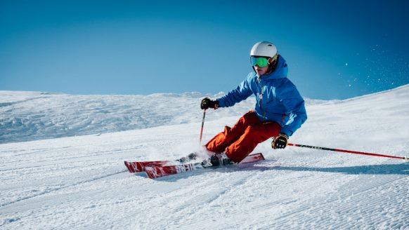 5 top skigebieden voor wintersport in de lente