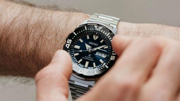 10 Seiko horloges die jouw pols een stuk stijlvoller maken