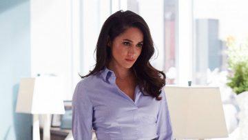 Dit zijn de beste momenten van Meghan Markle (aka Rachel Zane) in Suits