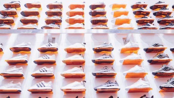 De 10 duurste sneakers die ooit verkocht zijn
