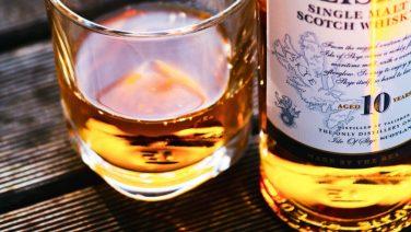 Is whisky gezond? Een paar voordelen van whisky op een rij