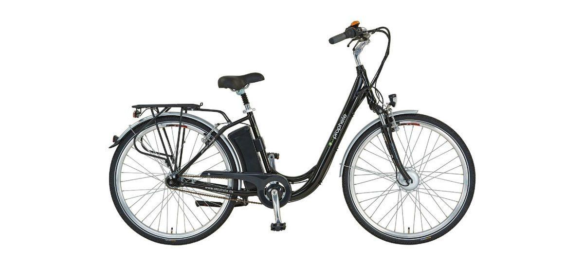 Lidl verkoopt nu een relatief goedkope e-bike als instapmodel