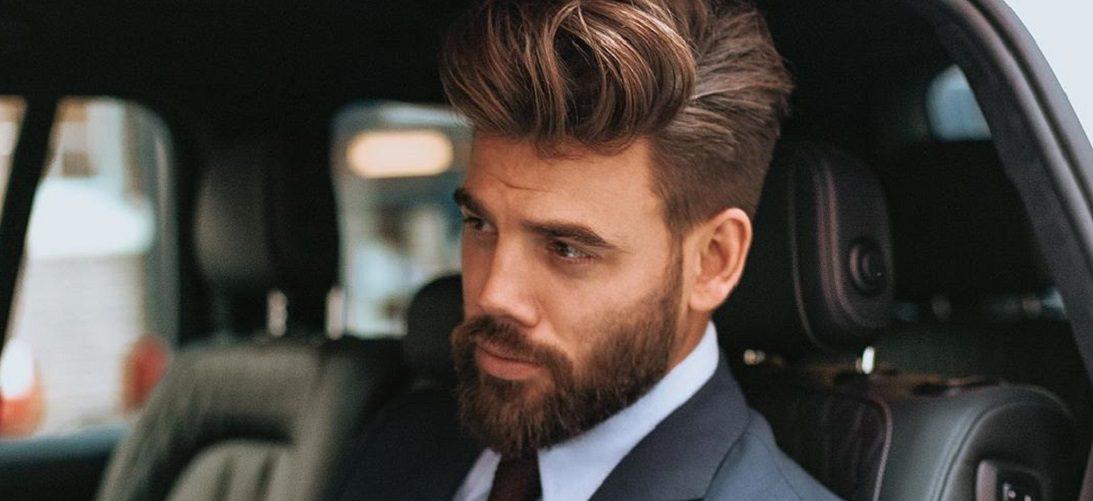 4 baardlengtes voor mannen: deze is voor jou geschikt