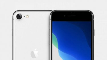 Apple lekt per ongeluk details over nieuwe budget iPhone