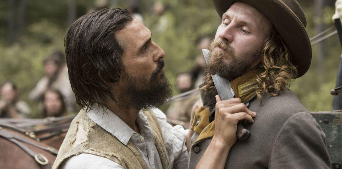 De 5 beste vergeten films en series op Netflix