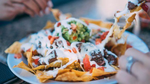 5 heerlijke nacho recepten als avondeten