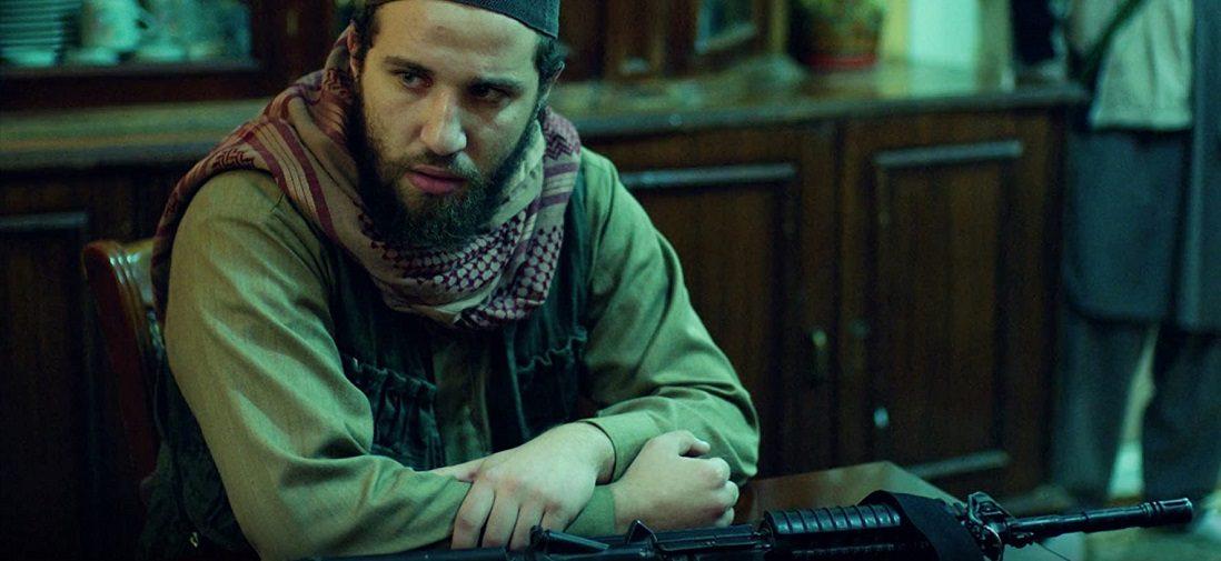 Nu op Netflix: de Zweedse serie Kalifat
