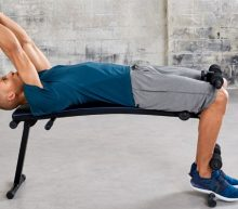 Lidl deal: goede en goedkope trainingsbanken, gewichten en andere fitnessartikelen