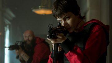 Nieuwe teaser La Casa de Papel seizoen 4 bevestigt belangrijke theorie
