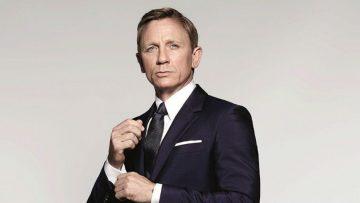 Het eigen vermogen van James Bond-acteur Daniel Craig