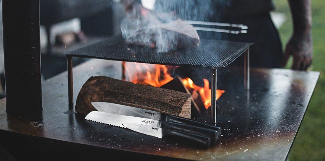 Deze ultieme BBQ-set is een échte must have voor mannen