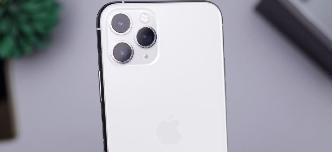 De camera van de Apple iPhone 12 gaat een flinke upgrade krijgen