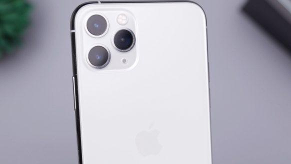 De camera van de Apple iPhone 12 gaat een flinke upgrade krijgen