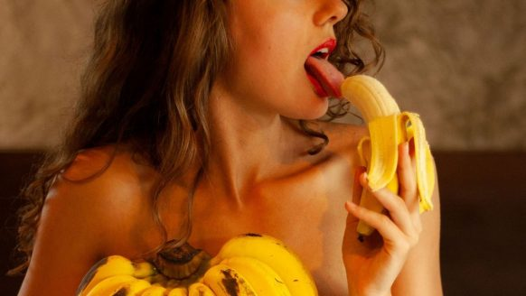 Deze 8 voedingsmiddelen zorgen voor betere orgasmes