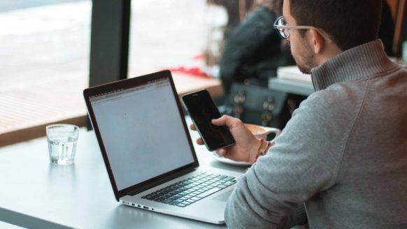 Waarom je anno 2020 niet zonder een VPN-verbinding kan
